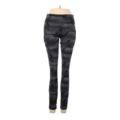 Danskin Now Active Pants - High Rise: Black Activewear - Size Small