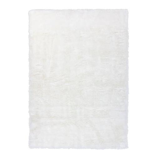 Handtufteppich 'Maik' Kayoom Weiß