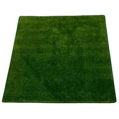 Dark Green Solid - Rectangle Large - Children's Factory CPR560R