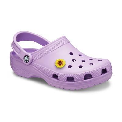 Crocs Orchid Classic Clog Shoes