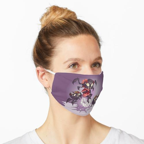 Webber Maske