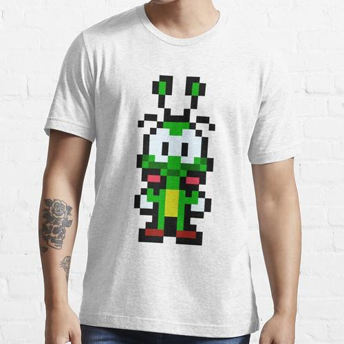 Pixelfehler Essential T-Shirt