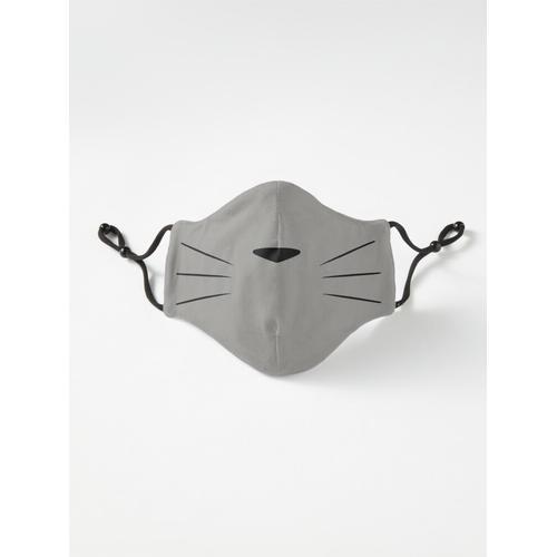Totoro Gesicht Maske