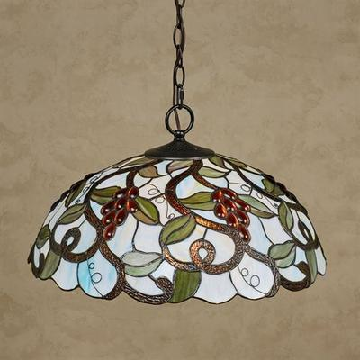 Sweet Jubilee Grapes Ceiling Light Plum , Plum