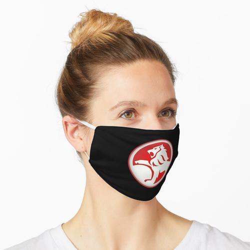 gehalten Maske