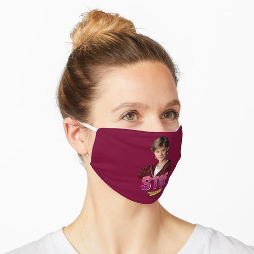 Stef Steinbrenner (Die Goonies) Maske