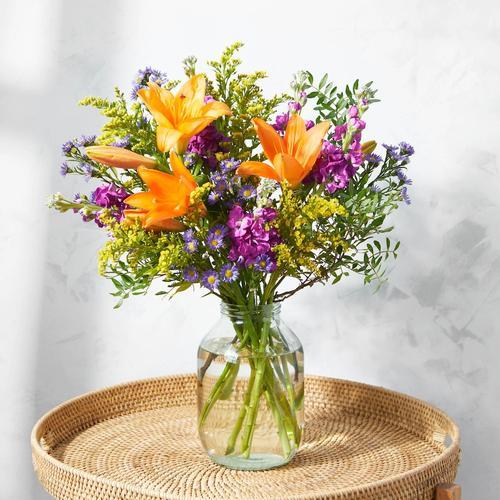 Bloom & Wild Blumensträuße Blumenstrauß