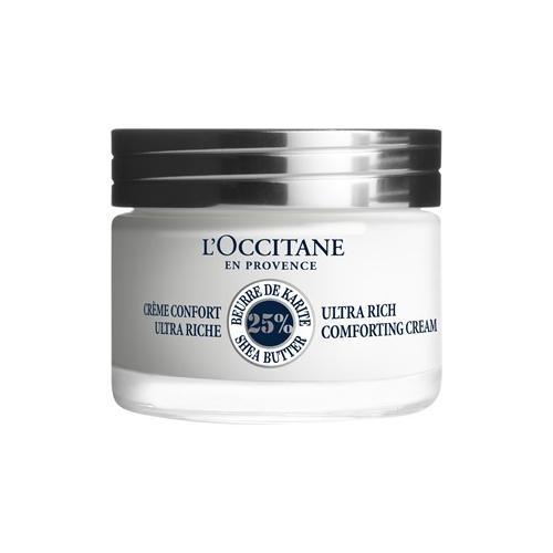 L'Occitane Pflege Karité Gesichtscreme 50 ml