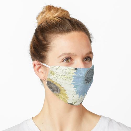 Sommerkleider III Maske