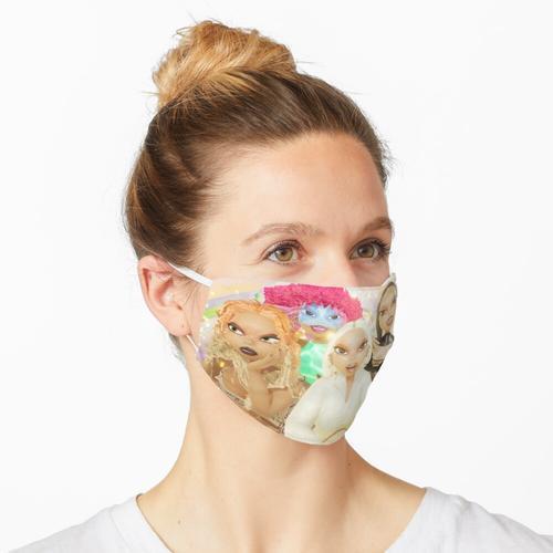 Shygirl ALIAS HD Maske