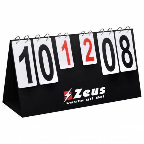 Zeus Spielstandanzeige