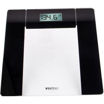 Vivitar Essentials Series Digital Bathroom Scale