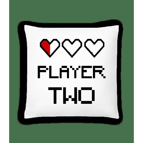 Player Two - Kissen