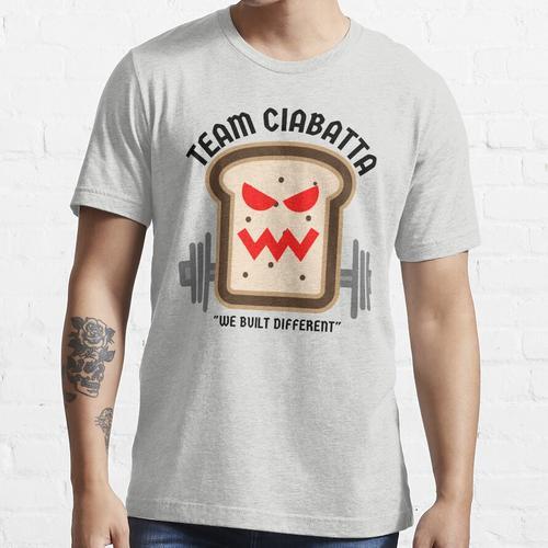 Team Ciabatta Essential T-Shirt