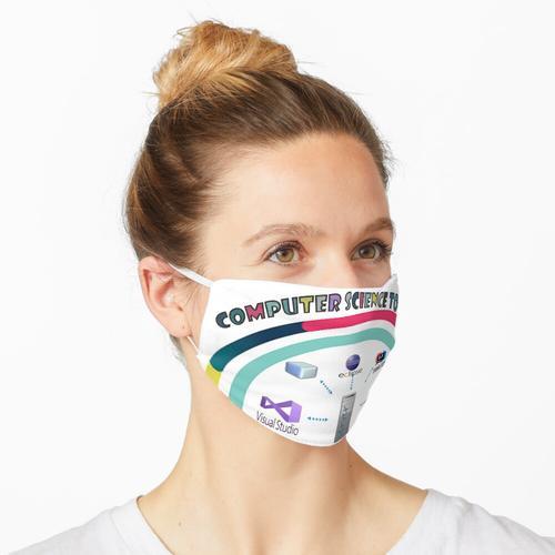 Informatik Maske