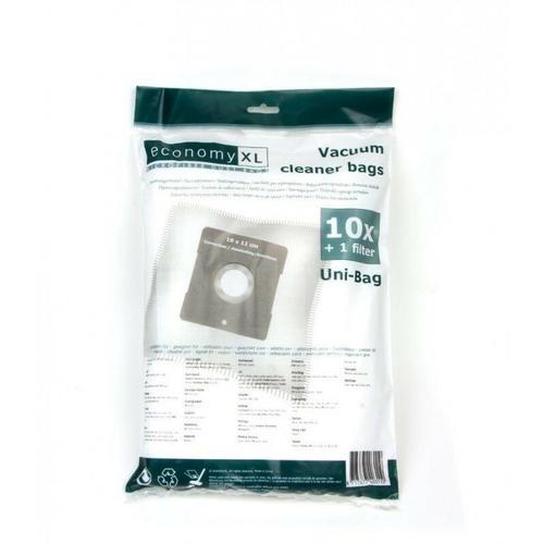 Variant - 10 Staubsaugerbeutel passend für Samsung SC-1200