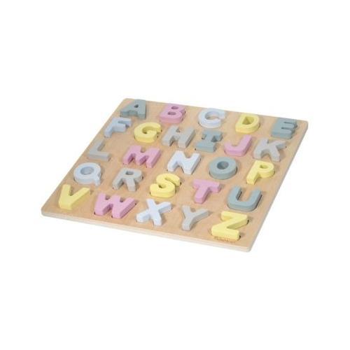 ABC-Puzzle Puzzle