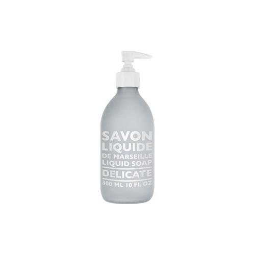 La Compagnie de Provence Marseille Seifen Flüssigseifen Delicate Liquid Marseille Soap 300 ml