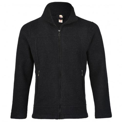 Engel - Jacke Tailliert - Wolljacke Gr 50/52 schwarz