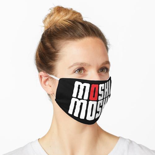 Moshi Moshi Maske