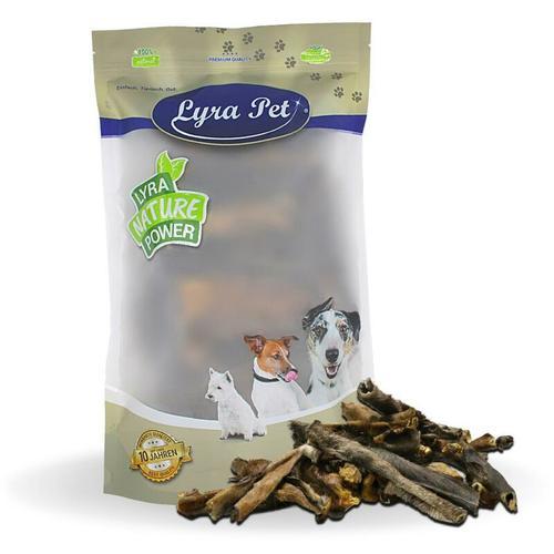 10 kg ® Pferdehaut mit Fell - Lyra Pet