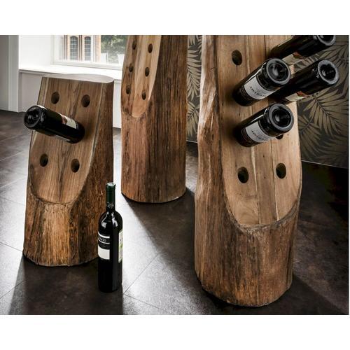 die Faktorei Weinflaschen-Ständer