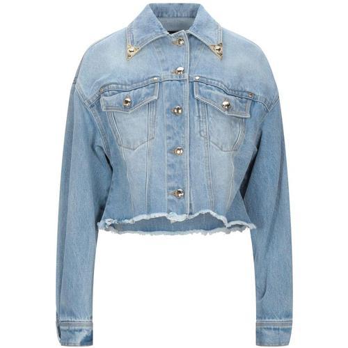 Versace Jeans Jeansjacke/-mantel