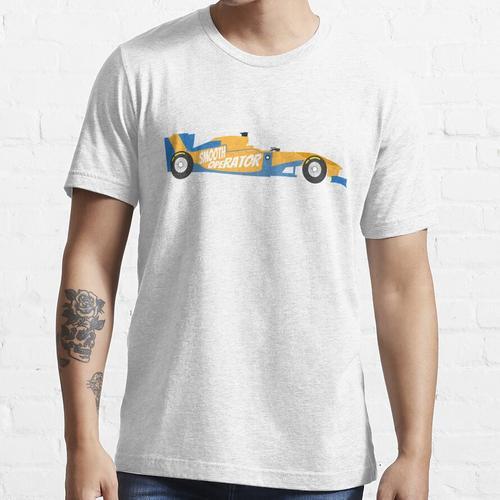 Echter F1-Smooth-Operator! Essential T-Shirt