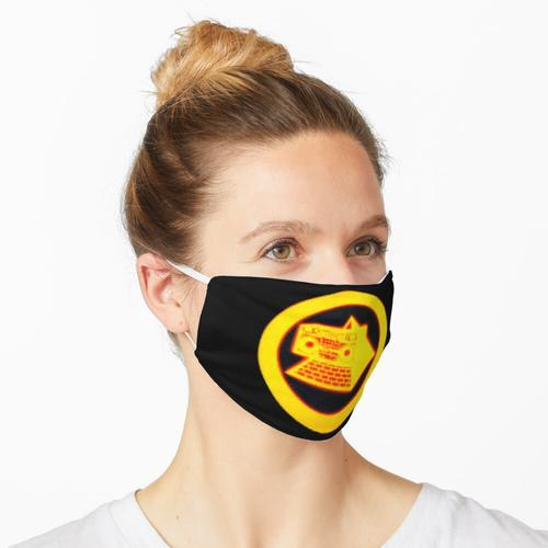 Die KLF - Pyramide Maske