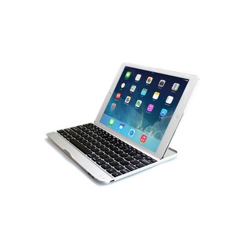 Alu-Tastatur : Mini + USB-Kabel