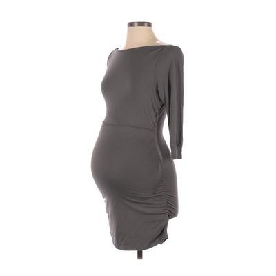 Peek-a-boo Casual Dress - Bodyco...