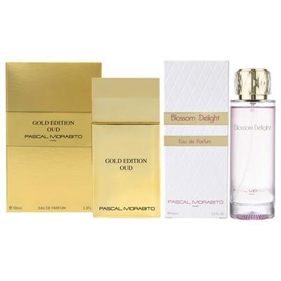 Duo de parfums homme/femme : Blo...