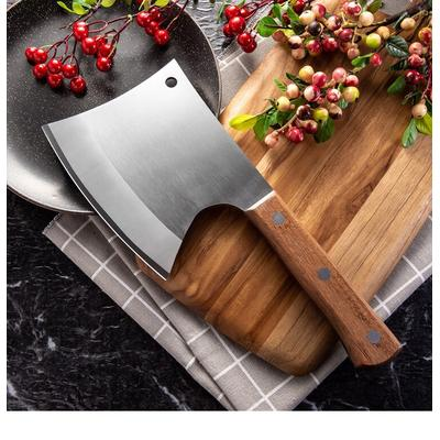 Couteau de cuisine 6.5 pouces co...
