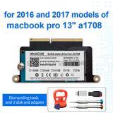 PCI-E SSD pour MacBook Pro Retin...