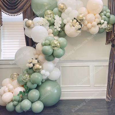 Ballons rétro en forme de harico...