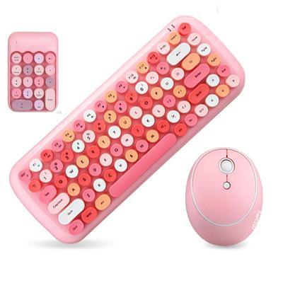 Jelly Comb – ensemble clavier et...