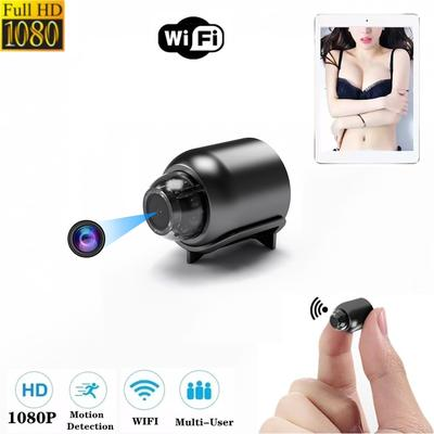 Mini caméra de Surveillance ip w...