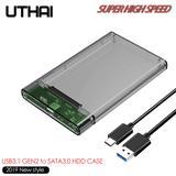 UTHAI – boîtier pour disque dur ...