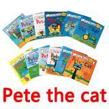 Livres anglais I Can Read The Pe...