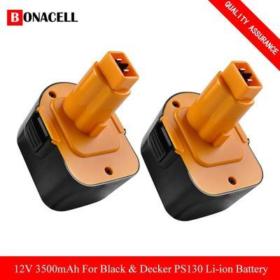 Batterie de remplacement pour Bl...