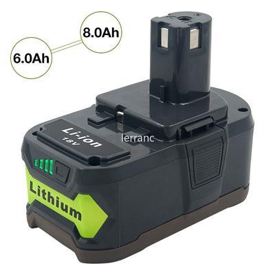 Batterie Rechargeable Li-ion 18V...