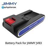 JIMMYJV83/JV85 PRO/JV51/JV53 – P...