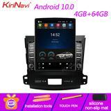 KiriNavi – autoradio Android 9.7...