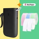 Niimbot – Mini-imprimante Portab...