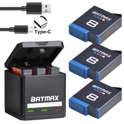 Batterie noire...