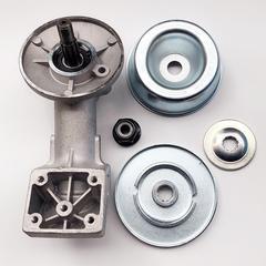 Pièces d'outils de jardin pour la maison, boîte de vitesses pour STIHL FS55 FS85R FS90 FS120R FS100R