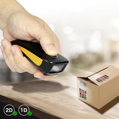 NETUM – C750 Scanner de codes à ...