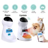 Automatic Cat Feeder Pet Feeder ...