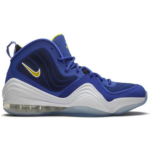 Nike 'Air Penny 5 Blue Chips' High-Top-Sneakers