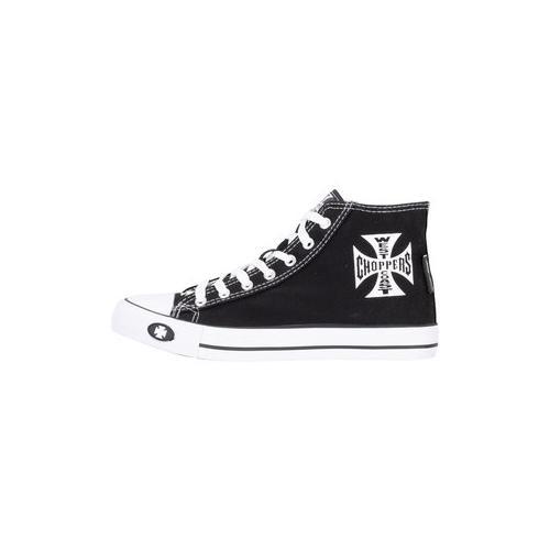 WCC Warriors Sneakers 44